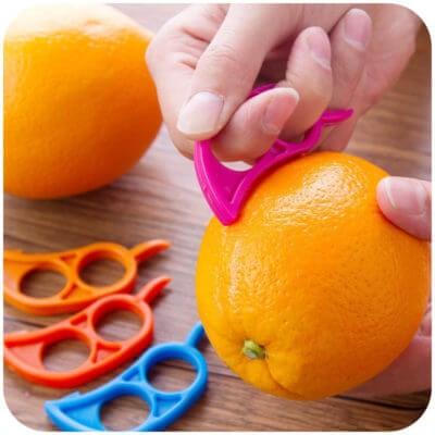 апельсиновый нож