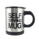 self stiring mug
