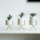 ceramic flower planters