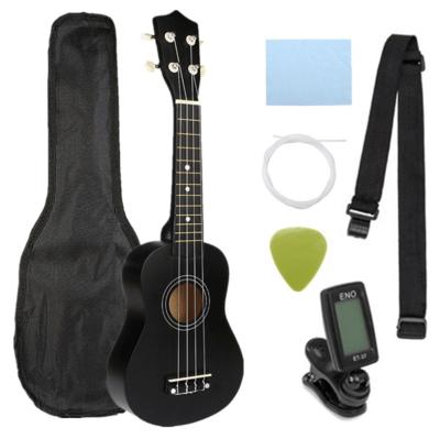 ukulele set