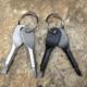 key Screwdriver